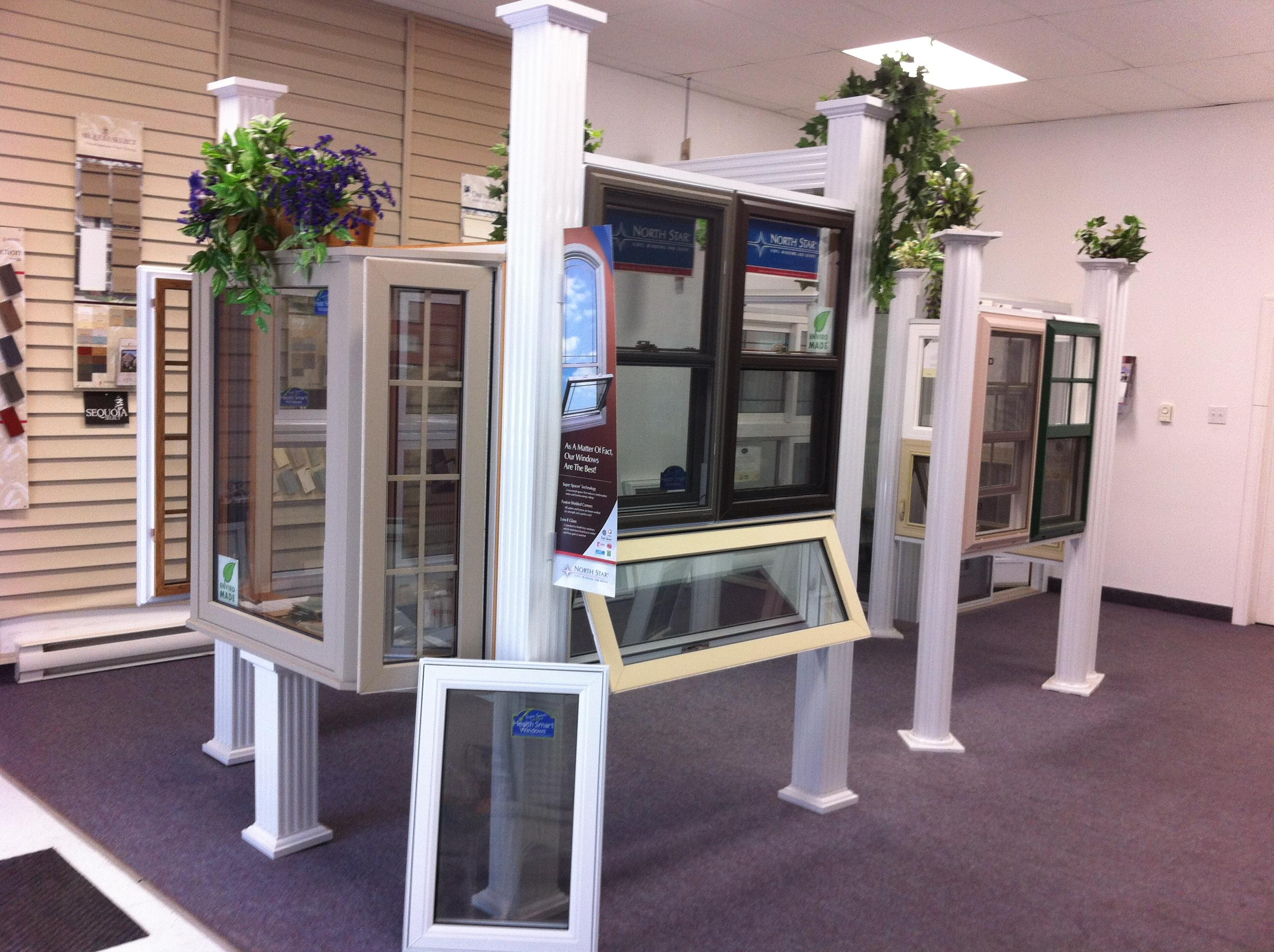Windows, North Star Windows, Replacement Windows, London Ontario