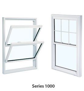 Double Hung Tilt Windows London Ontario