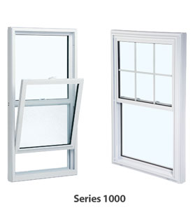 london ontario single hung tilt windows