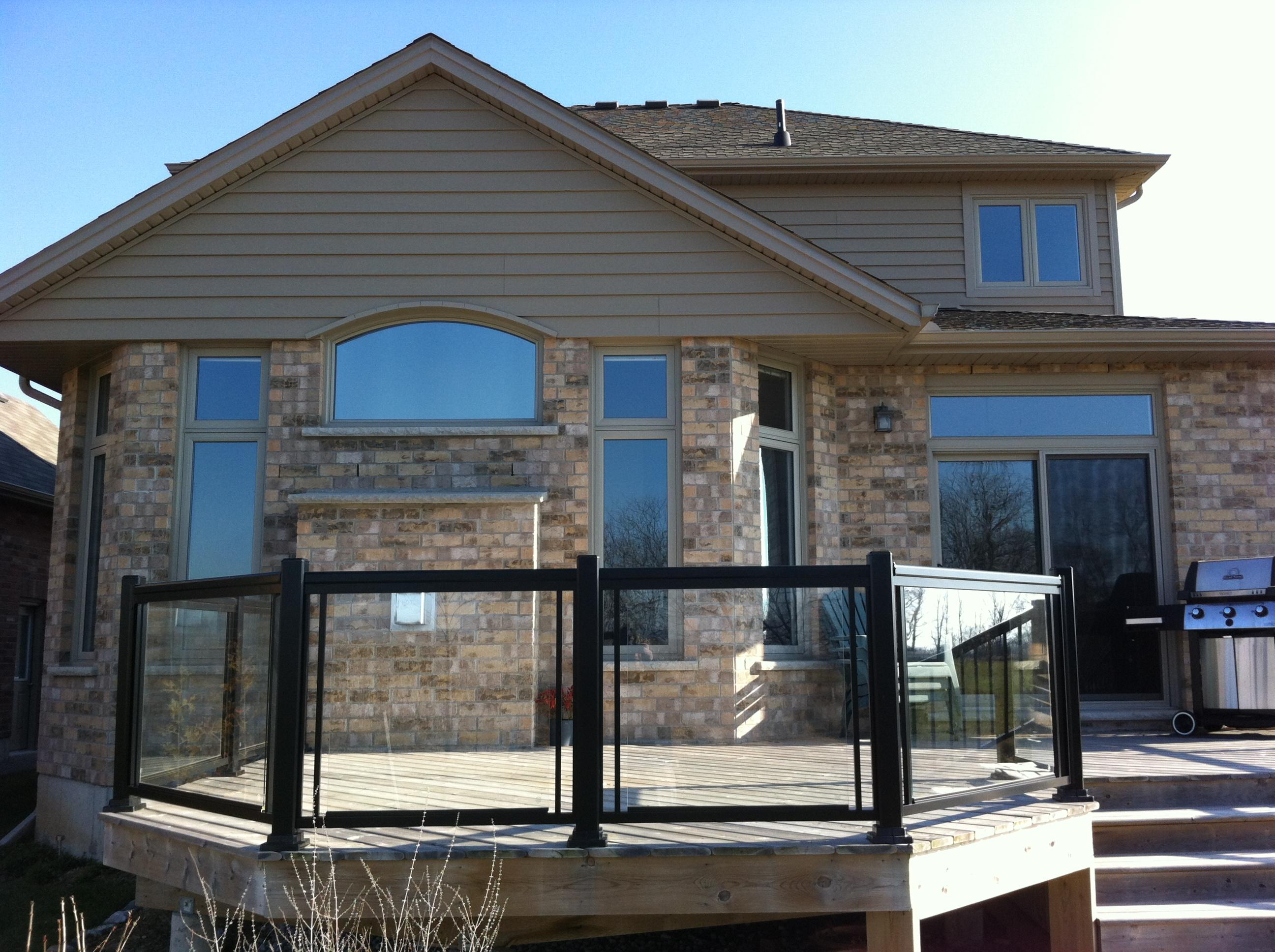 New North Star Windows, North Star Patio Doors and Prodigy Siding